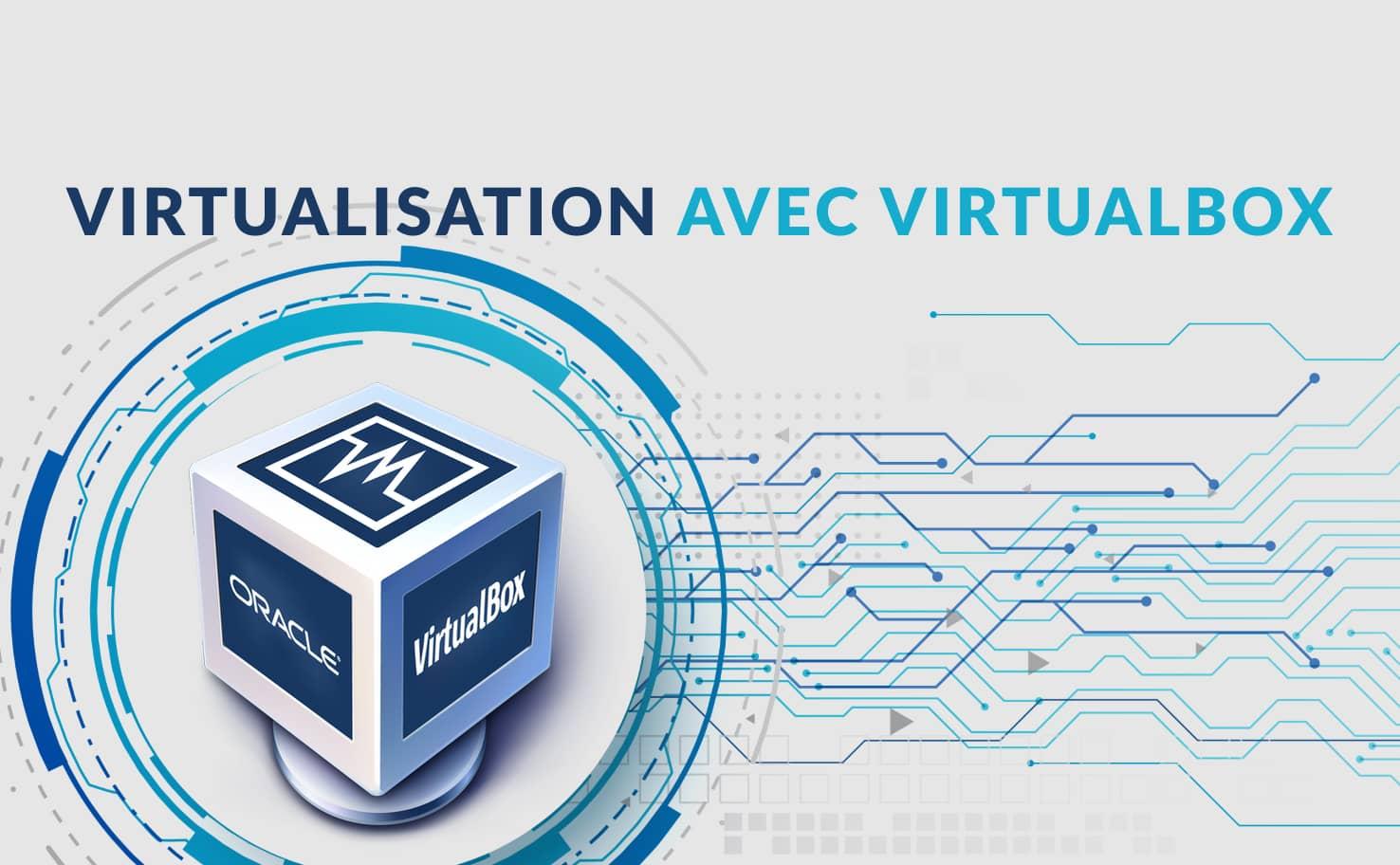 Formation Développeur Web Virtualisation