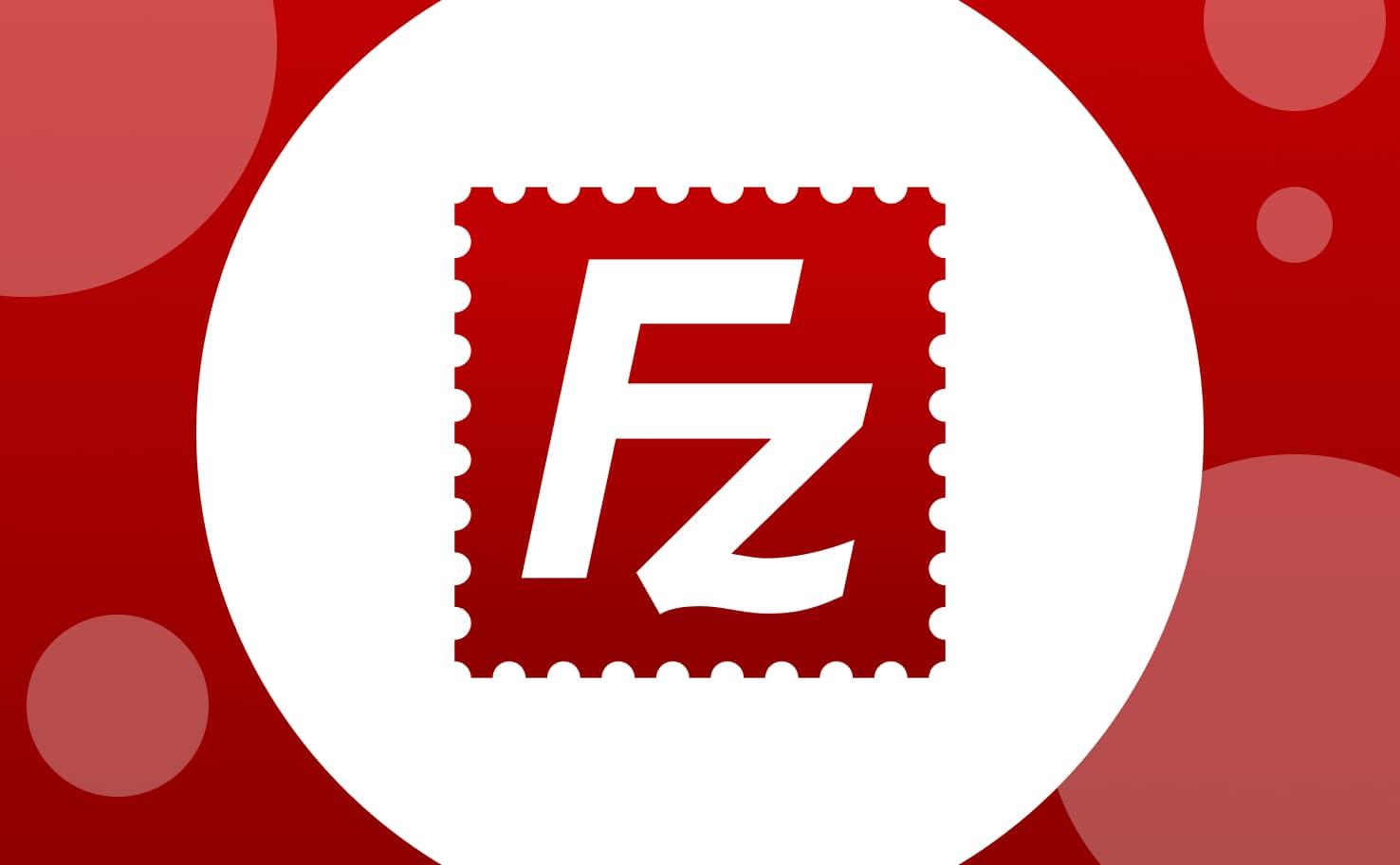 Article abordant l'outil FileZilla pour transférer des fichiers sur un serveur distant